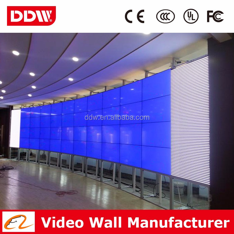 hot sex videos xxxxx video wall for live broadcast the wall video DP DVI HDMI VGA AV input