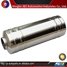 Made by high quality stainless steel exhaust muffler for deutz