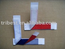 Dental occluding paper/Dental articulating paper/Dental occlusion film