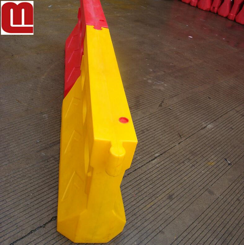 Mellow Hot Sale Traffic Barriers Durable Water Filled Wholesale road part