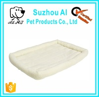 Pet Products High Quality Fleece Pet Crate Mat