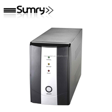 High Quality Modified Sine Wave Digital Offline UPS 600VA 800VA 1000VA 1500VA 2000VA For Computer