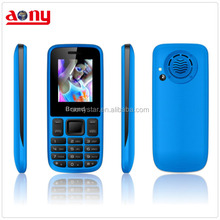 Low end basic mobile phone dual sim OEM/ODM cheap feature phone China factory directly