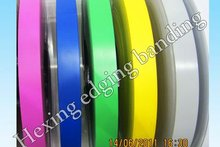 PVC/ABS/special-shaped decorative materials, the plastic edge banding for MDF,furniture, kitchen cabinet