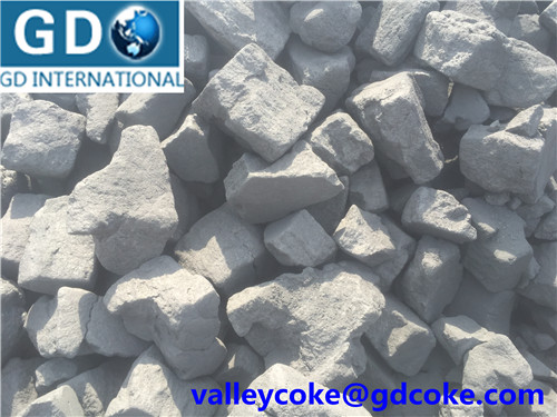 Foundry Coke/Hard Coke/Smelting Coke Fuel 80-120mm