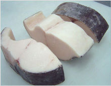 High Quality Seafood Product Escolar Frozen Oilfish Fillet