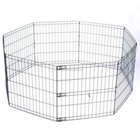High quality pet fence enclosure