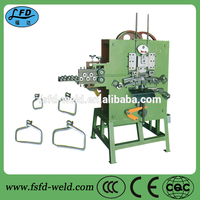 3d CNC automatic cheap price wire bending machine