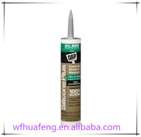 GP acetic silicone sealant 300ml