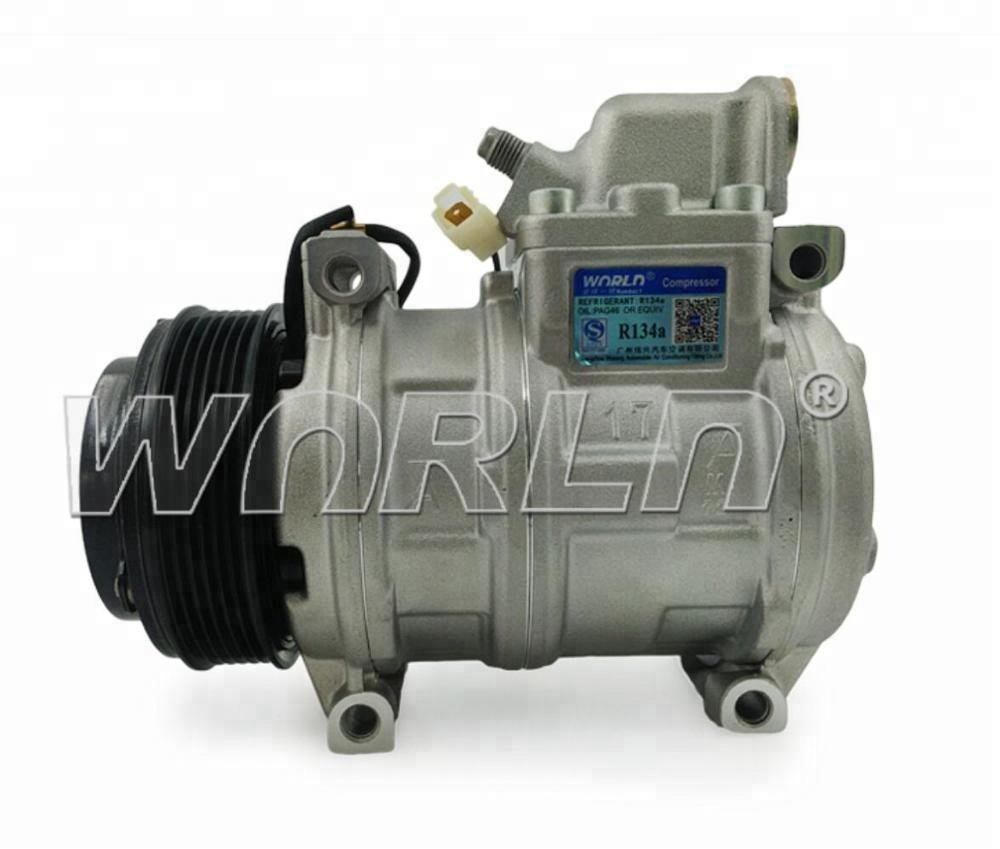 10PA17C car air compressor for Mercedes-Benz G-Class <strong>W124</strong> W463/SL-Class R129 0002300511/0002340111/1161300306/1161300511