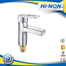 Fancy water tap Long lifetime bathroom basin faucets mixer