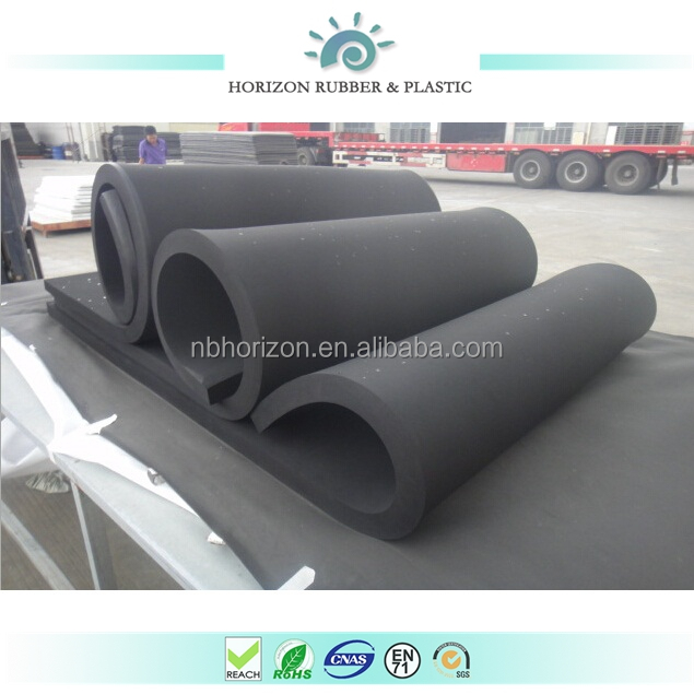 NB-Horizon China molded closed cell epdm foam