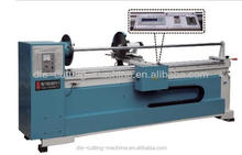 full-automatic strip cloth cutting machine