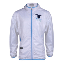 Mens Breathable Soccer Jacket Hooded <strong>Sports</strong> Outdoor Windbreaker Coat <strong>Wear</strong>