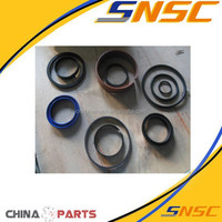 Wholesale Construction Machinery Parts seal kit for lifting cylinder for HBXG Xuangong