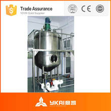 Liquid Toilet Soap Mixing Machine Mixing Equipment Making Machine