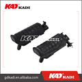 Motorcycle Spare Parts motorcycle Footrest rubber for BAJAJ PULSAR 180