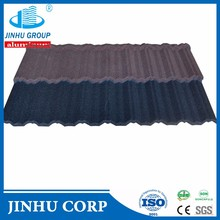 JINHU stone coated metal roof tile