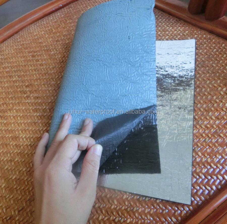 1 0 2 0mm dicke selbstklebende dachpappe wundpflaster. Black Bedroom Furniture Sets. Home Design Ideas