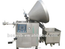 Pot filling machine /sausage wrapping machine /plastic sausage stuffer