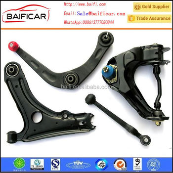 Front Left Right Track Control Arm For Mercedes-Benz Trailing Arm A3933200432,A 393 320 04 32