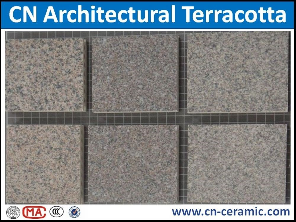 CNConstruction Materials- Terracotta Panel