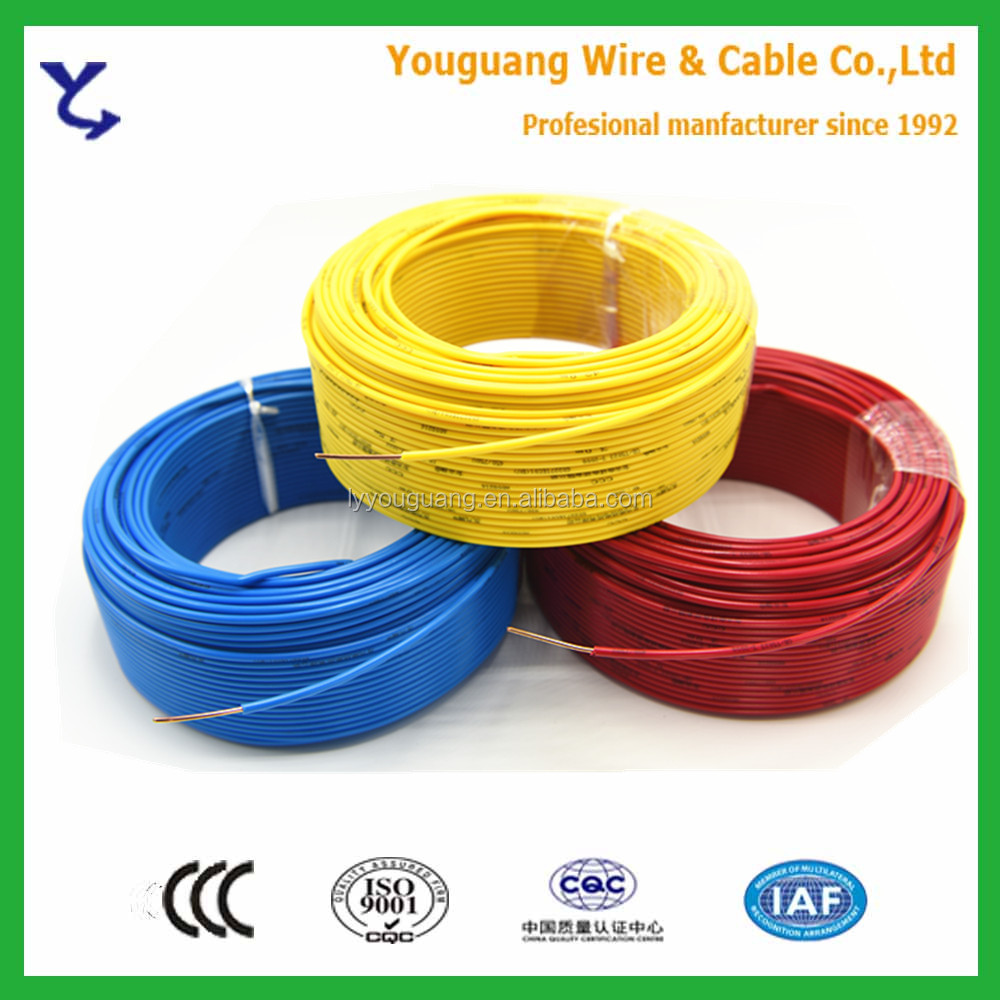 Hot sale! Made in YouGuang !LSZH Cable Low Smoke Zero Halogen Cable