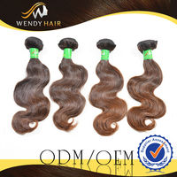 Cheap Price Weave Remy Human Hair Weft Color Virgin Brazilian Hair Braid