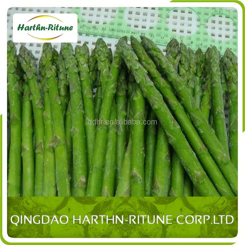 Chinese Strict Quality Management Fresh Green Asparagus