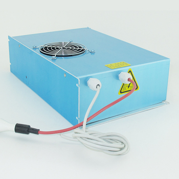 40w 50 w Co2 laser power supply for laser cutting machine