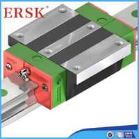 Circular Linear Motion Guide With 10