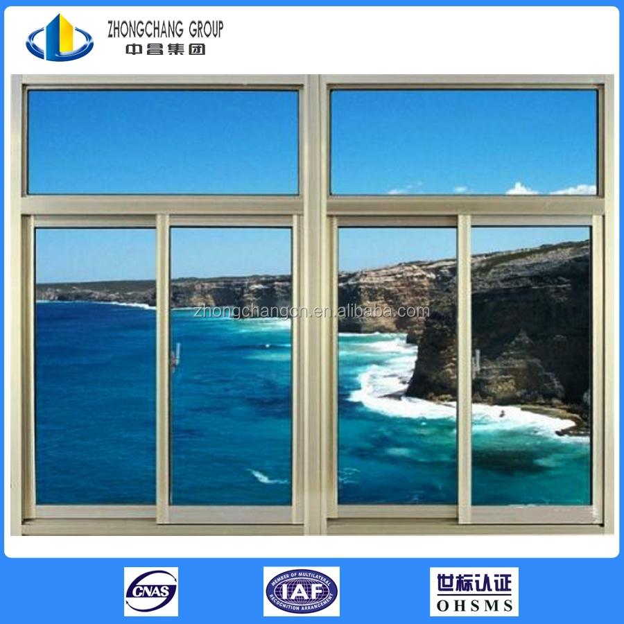 Window door american style latest sliding window buy for Latest window style