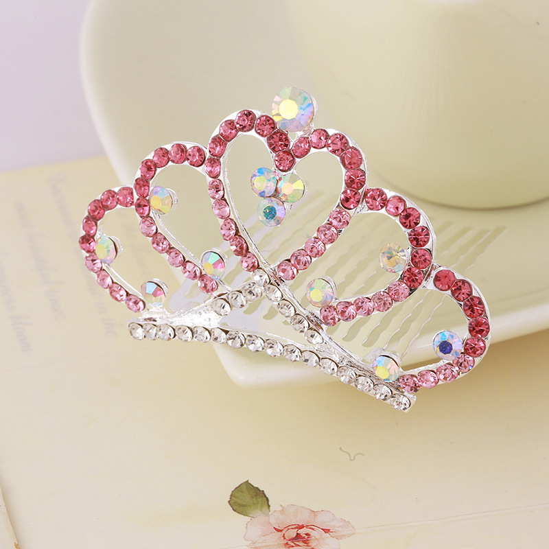 Girls Dance wonderful wedding tiara for <strong>crown</strong> HG00001