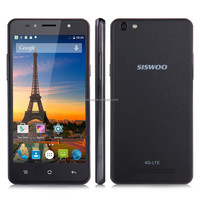 New Arrival Siswoo C50 Android Smartphone 5 inch IPS Screen 1280*720 MTK6735 Quad Core 1GB Ram Dual Sim Phone 4G Unlocked