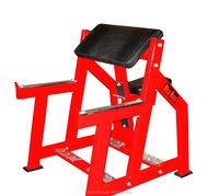 Hammer strength sports equipment Seated Arm Curl HZ20/gym equipment commercial/name gym equipment