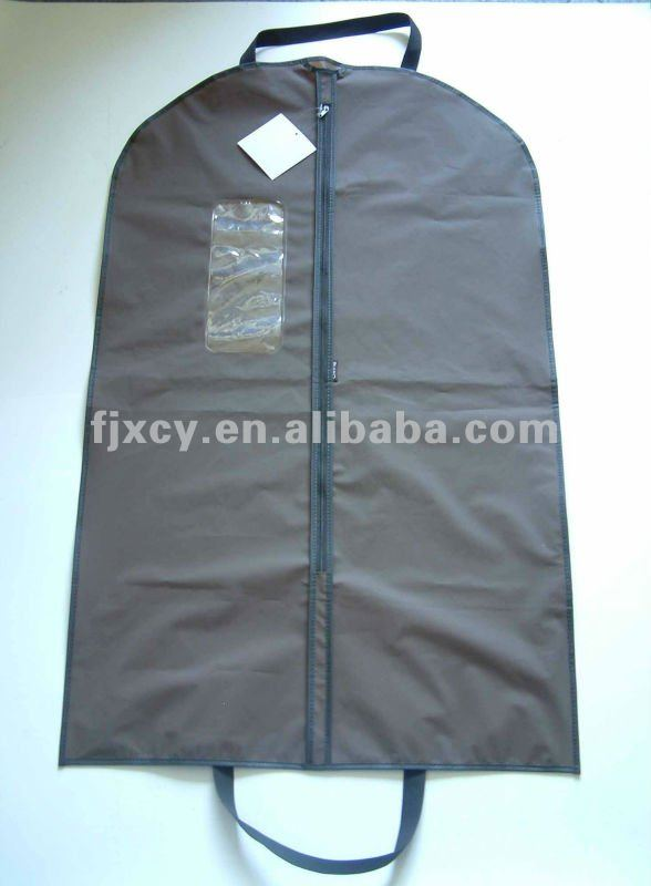 Garment cloth suit bag