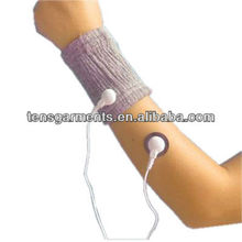 massage electrode pad for muscle stimulator
