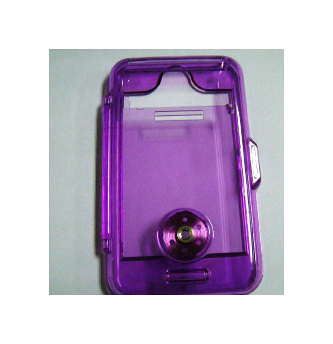 Colorful Plastic Mobile Phone Protection Cover, Experienced & Professional Manufacturer