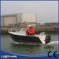 Gather User-Friendly Hot Selling Made In Chinaale Reasonable Price Aluminum Landing Craft Boat