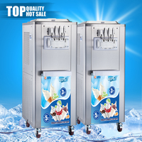 Sale-best attractive fostream frozen yogurt making machine brands