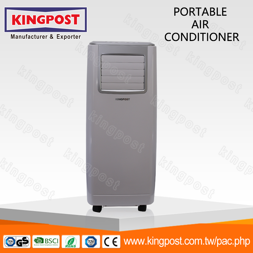 Cooling with 3 fan speed heat pump media split power saving air cooler,table air conditioner