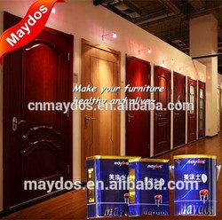 Anti scratch uv coating paint for mdf furniture
