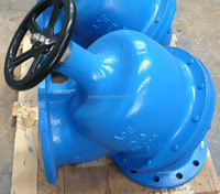 ACC Model Angle type Triple Duty Valve/Control Check Valve/Flo-Trex Valves & Suction Guides
