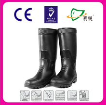 American Style Cheap pvc work boots Wholesale for Men