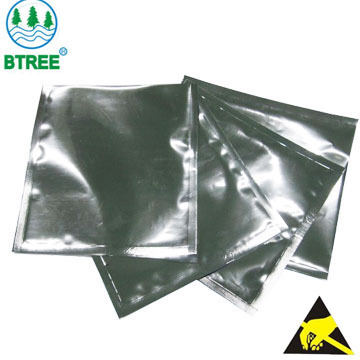 Btree Aluminum Shielding Moisture Barrier Bag