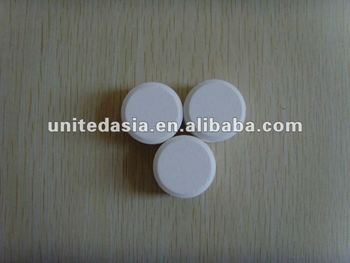 TCCA 90% powder, granular and tablet