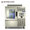 FRIM-6 New Generation Ice Maker Blue Light Under Counter Ice Making Machine