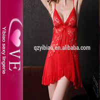 Hot Sale Sexy Babydoll Latex Women Hot Sexy Image Babydoll Lingerie Wholesale New Arrival Sexy Babydoll Backless Nighty
