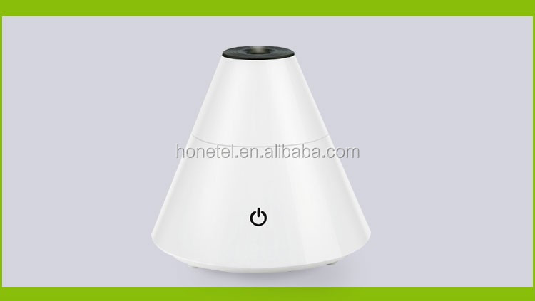 New Arrival!! HTX-5002 0.06L UFO Shape Cool Mist Portable Mini Air Humidifier USB Diffuser