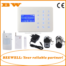 Wholesale whole set first wall security system